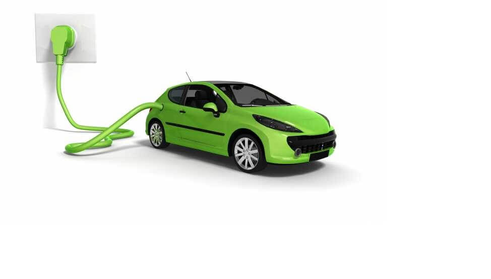 Electric cars Use Oil