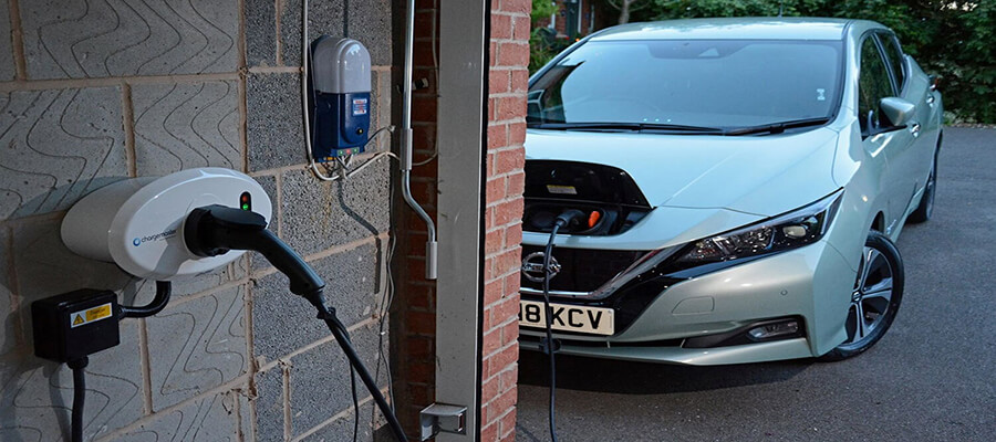 How much are electric cars