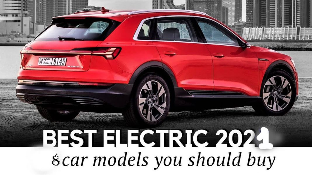 What is the best electric car to buy in 2021?